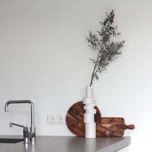 acacia hout broodplank